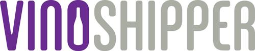 Vinoshipper logo for wine