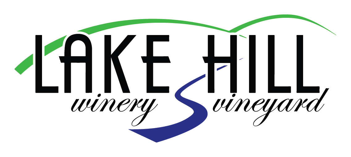 Lake Hill Winery logo