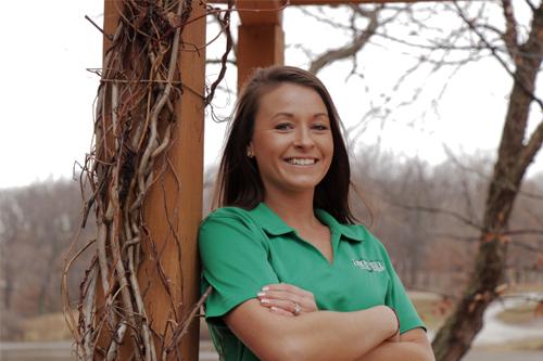 Staff member profile picture